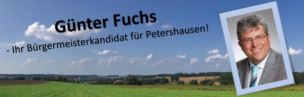 Günter Fuchs